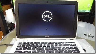 Dellのパソコン