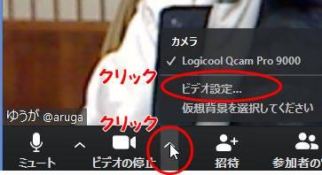 パソコン カメラ 映ら ない