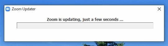 zoom Updater